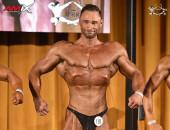 2021 Diamond Ostrava Classic BB 180cm plus