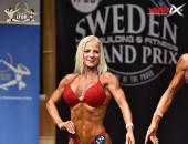 Sweden Grand Prix 2019 - Bikini Master Open