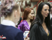 Zákulisie ženy - 2019 Veľká cena Levoče