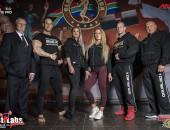 Asociácia Elite PRO - Elite PRO, ACA 2019