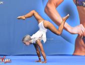 2021 European - Junior Artistic Fitness 16-20y
