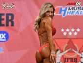 2019 Madrid - Bikini 160cm