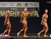 2019 Tatranský pohár - Bodybuilding OVERALL