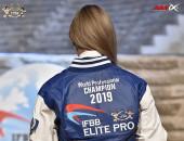 2019 Elite PRO World - Backstage