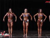 2018 Zvolen Cup - Bodyfitness