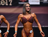 2017 World Womens - Bodyfitness OVERALL