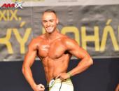 2019 Tatranský pohár - Mens PHY 179cm