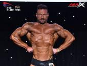 2019 Malta Elite PRO - Classic Physique