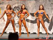 2015 Asian Championships - Bikini over 163cm