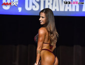 2018 Diamond Ostrava, Bikini 169cm plus