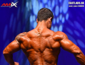 2017 Elite Slovakia - Mens PH PRO