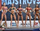 2019 Hnúšťa - Bikinifitness porovnávania