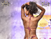 2015 Asian Championships - Bikini FINAL