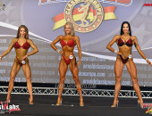 2019 ACE - Junior Bikini Overall