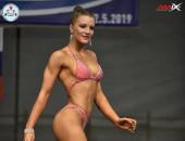 2019 MSR - bodyfitness dorastenky