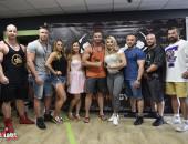 Alpha GYM otvorenie fitnesscentra