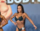 2021 European - Bikini 162cm