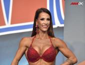 2020 Elite PRO WCH - Bikini-fitness