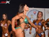 2019 Tatranský pohár - Bodyfitness