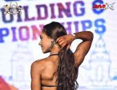 2020 WJC - Bikini 16-20y 160cm