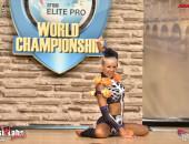 2019 Elite PRO World - Fitness