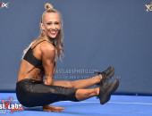 2021 European - Artisttic Fitness 163cm
