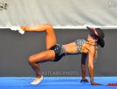 2018 European - Saturday, Fitness Finals