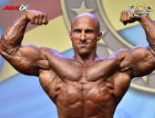 2019 ACE Elite - Bodybuilding Open