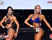 2019 Malta Diamond Cup - Bikini Overall
