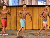 2021 Diamond Ostrava Mens Physique OVERALL