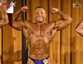2021 Diamond Ostrava Bodybuilding 90kg plus
