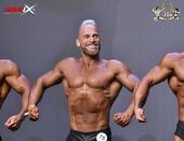 2019 ACE Elite - Classic Physique