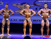 2015 World BB Spain - Classic B Overall