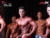2019 Santonja Cup - ELITE PRO - Men's Physique