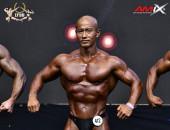 2019 World BB - BB 70kg