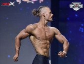 Michal BARBIER - 2021 Siberian Power Show