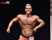 2019 AMIX - junior Mens PHY nad 174cm