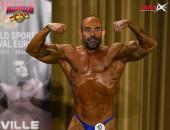 Master BB 40-44y 90kg
