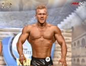 2019 Elite PRO World - Classic Physique