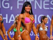 Kyjev semifinale bikini -168cm