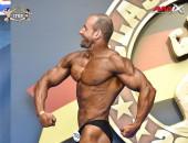 2020 ACE - Classic Bodybuilding 175cm