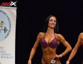 2019 GP Slovakia - Bikinifitness 169cm