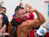 2019 Santonja Cup - weight-in