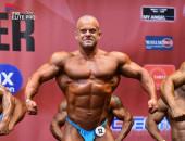 2019 Madrid PRO - Bodybuilding