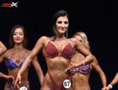 2019 AMIX - bikini 166cm