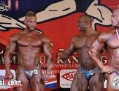 2019 Nafplio Classic - Bodybuilding 95kg plus
