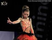 2017 European Children - girls 13y