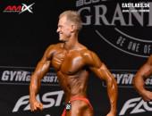2018 Sweden Grand Prix, Classic BB over 175cm