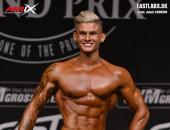 2018 Sweden Grand Prix, Junior MPh