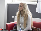 Ekaterina Abramova na Slovensku